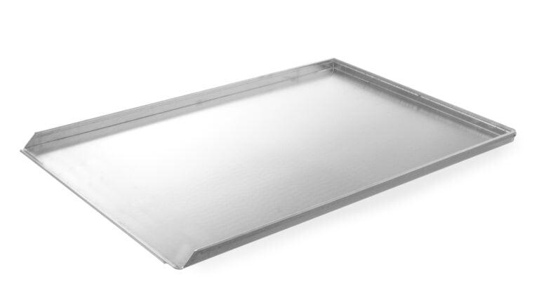 bageplade med lille kant 40x60 cm
