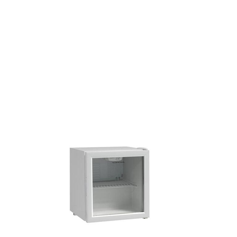 Displaykøler, bordmodel