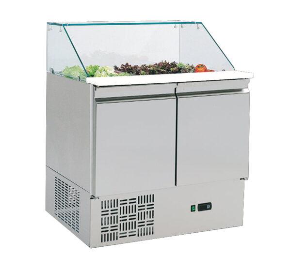 Saladette / salatdisk (88 cm bred)