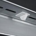 Køleskab til 40x60 plader, Bambas Frost -internt lys