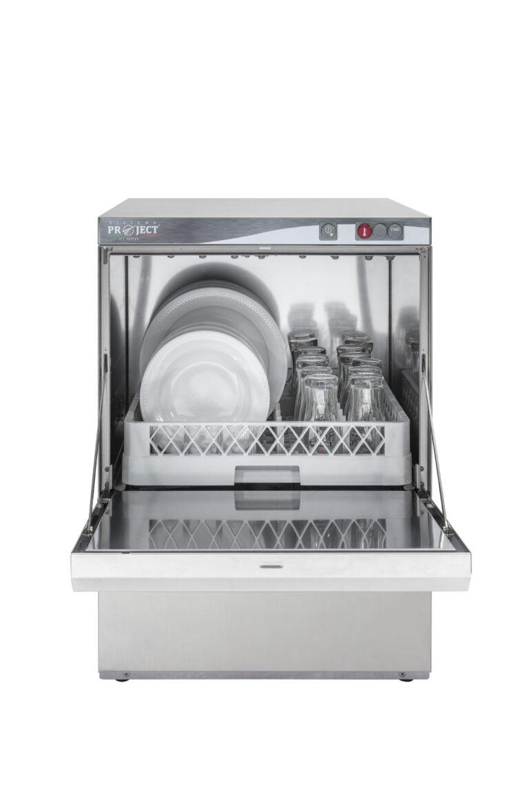Underbordsopvasker - JET500PLUS fra Project Systems