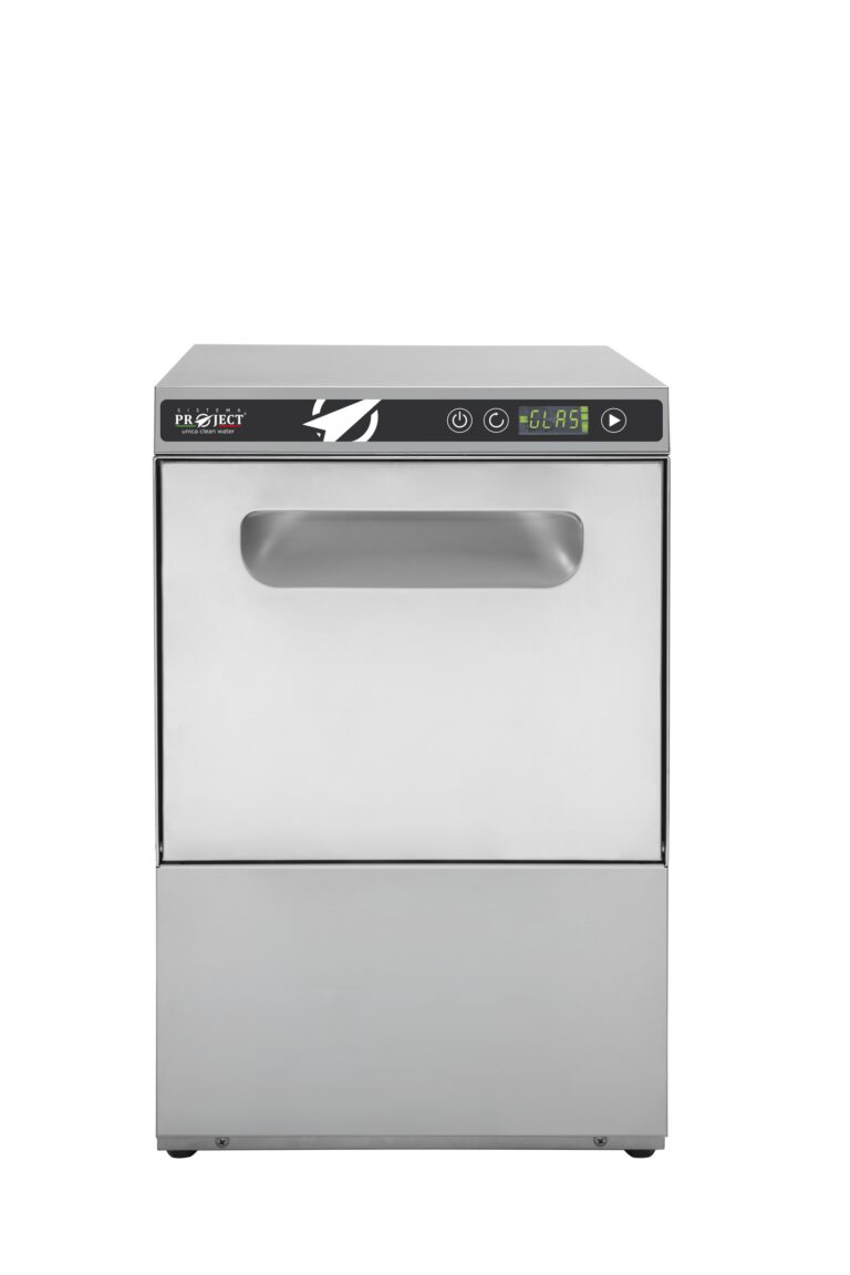 Bar / glasopvasker- UNICA 35 fra Project Systems