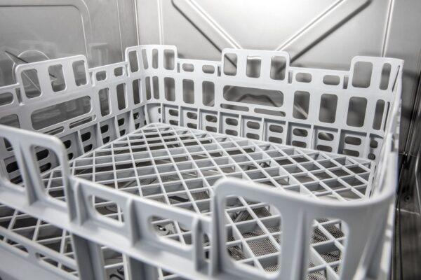Bar / glasopvasker- UNICA 35 fra Project Systems til 35x35 cm kurve