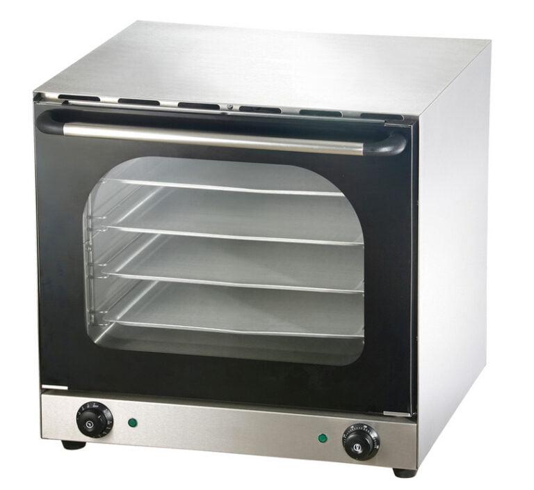 Konvektions ovn til 3 x 1/1 GN