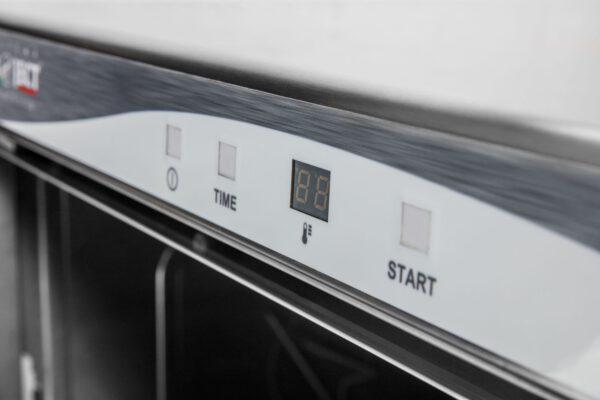 Bar / glasopvasker- UNICA 35 fra Project Systems - enkel betjening