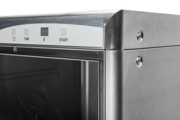 Bar / glasopvasker- UNICA 35 fra Project Systems - afrundede hjørner