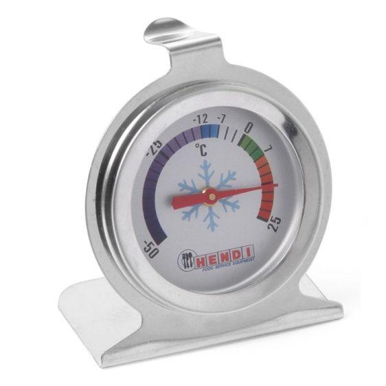 Køleskabstermometer -50° til +25°