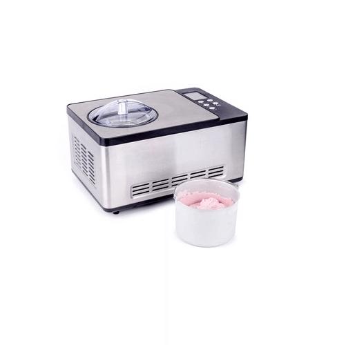 Ismaskine der laver op til 1,5 liter is pr. produktion