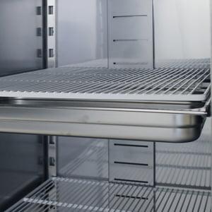 Enkelt køleskab fra Bambas til passer til gastrobakker