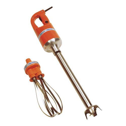 Stavblendersæt - Dynamic pisker og blender 430 mm