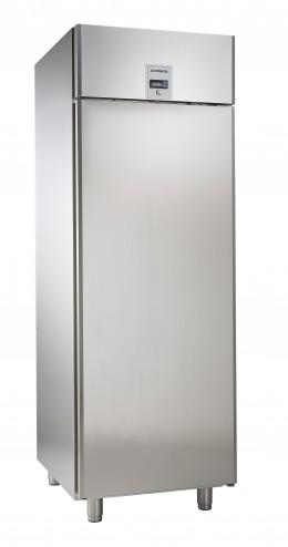 Zanussi industrikøleskab MAXI på 670 liter