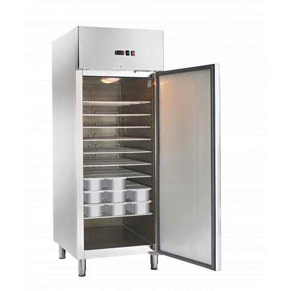 fryseskab til is beholdere, Amitek