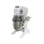 Amitek - italiensk kvalitets 40 liters røremaskine - kraftig med ventilleret motor