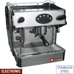 AROMA/1E spansk produceret espressomaskine