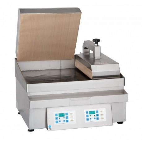 FKI Turbomatic GL 9002 - kontaktgrill i den højeste kvalitet.