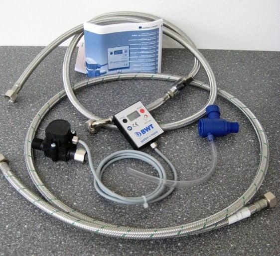 Bestmax filterpatron / blødgøring monteringssæt til ovne, kaffemaskiner, ismaskiner