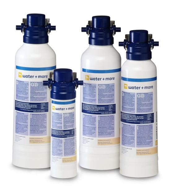Bestmax - filterpatron / blødgøring til ismaskiner, kaffemaskiner, ovne og alt der løber vand igennem