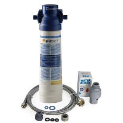 Bestmax filterpatron / blødgøring monteringssæt.  INKL filter patron