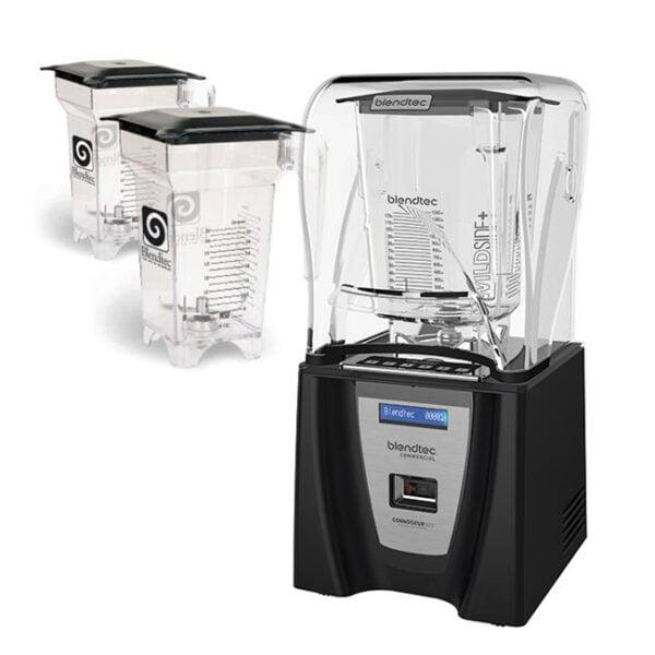 Blendtec Connissiur 825  - blender i den absolutte verdensklasse, som bla. benyttes af Starbucks