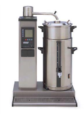 Kaffebrygger med 1 kolbe fra Bonamat (forskellige størrelser)