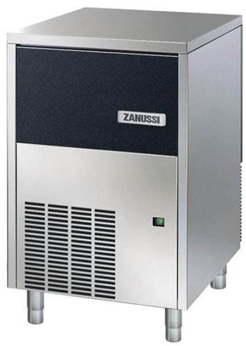 Zanussi luftkølet isterningmaskine