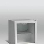 Displaykøleskab, bordmodel fra Scandomestic