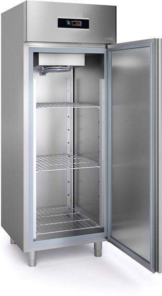 Industrikøleskab, 700 liter SAGI Italia - topkvalitet