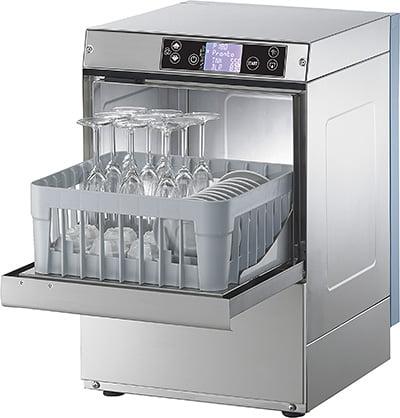 GAM 400E Glasopvasker, kraftig og effektiv opvasker til baren eller cafeen.