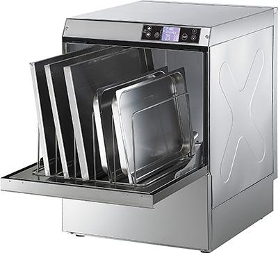 Gam 840 industriopvaskemaskine med XL vaskekammer-  energivenlig