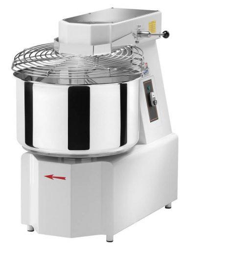 GAM 75 liters dejælter med løftbar top og aftagelig skål i italiensk kvalitet