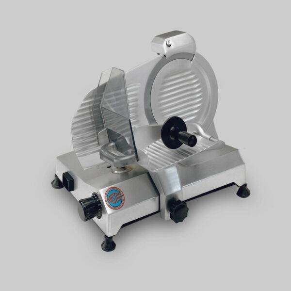 Ø 220 mm Skråtstillet pålægsmaskine, Mistro GS 220