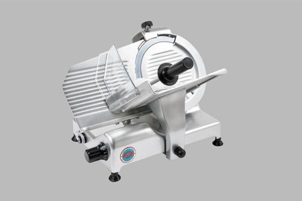Ø 250 mm Skråtstillet pålægsmaskine, Mistro GS 250
