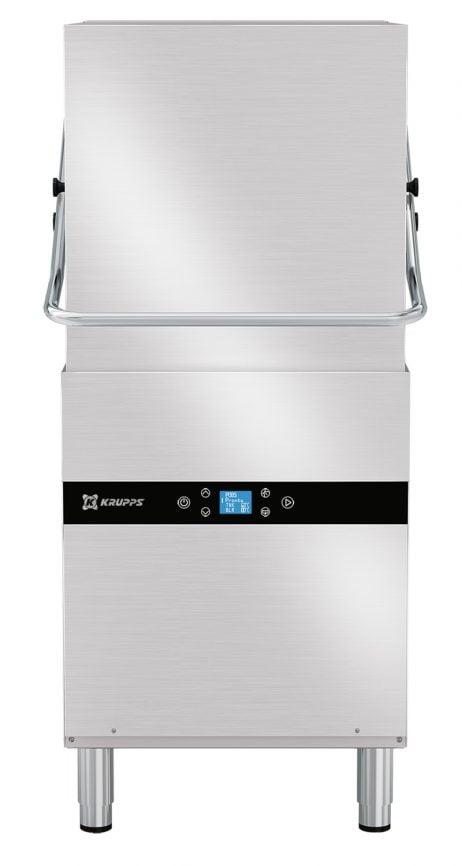 GAM 1100PSE hætteopvasker - inkl sæbe-afspændings-og afløbspumper