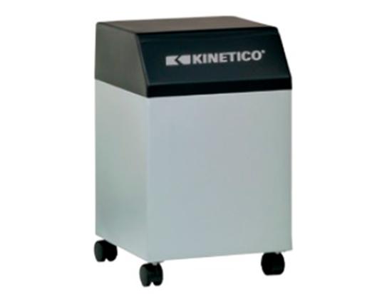Kinetico HT 613 - blødgøringsanlæg - sikrer blødt vand 24 timer i døgnet uden brug af strøm