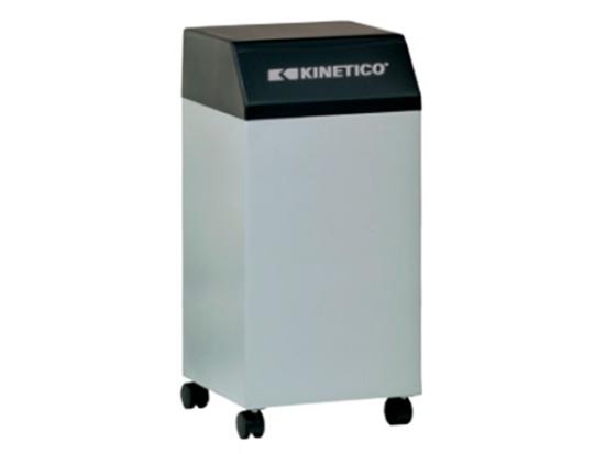 Kinetico HT 621 - blødgøringsanlæg - sikrer blødt vand 24 timer i døgnet uden brug af strøm