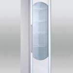 Slim-line flaskekøleskab, Scandomestic