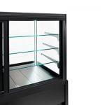 ZOIN - Kristall - termoglas sikrer optimal udstilling af produkter