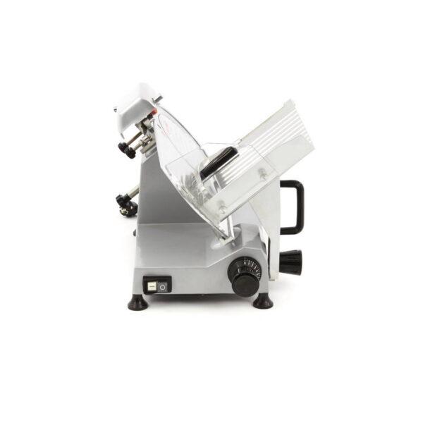 Pålægsmaskine Ø220 mm klinge, Maxima - slibesten påmonteret