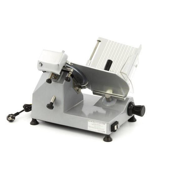 Pålægsmaskine Ø220 mm klinge, Maxima - let at rengøre
