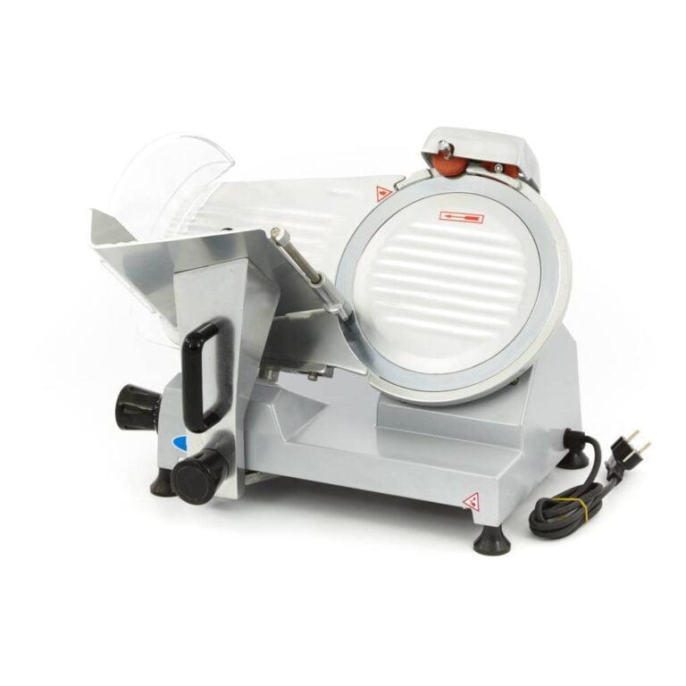 Pålægsmaskine Ø250 mm klinge, Maxima - let at rengøre