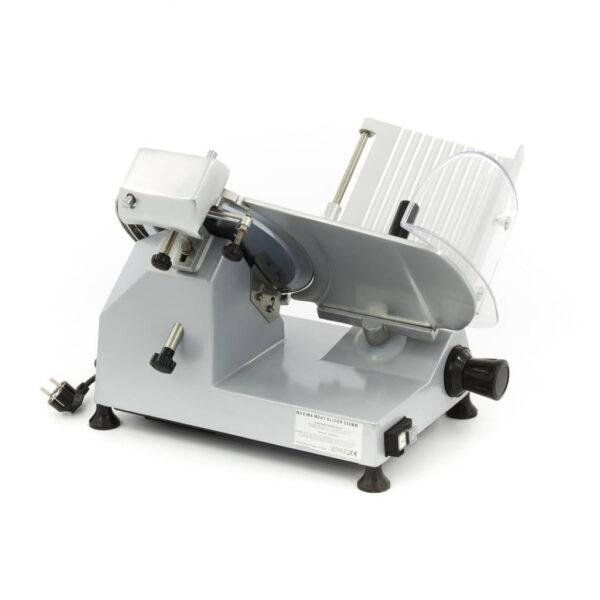 Pålægsmaskine Ø250mm klinge, Maxima - med skrå slæde