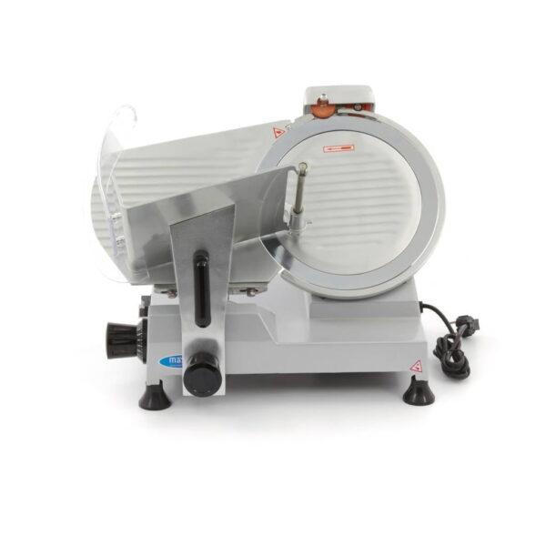 Pålægsmaskine Ø300mm klinge, Maxima let at rengøre
