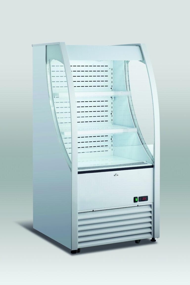 Selvbetjeningskøler - impulskøler Scan 260 liter