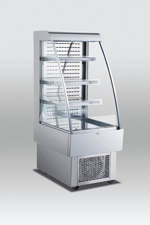 Selvbetjeningskøler - impulskøler Scan 230 liter