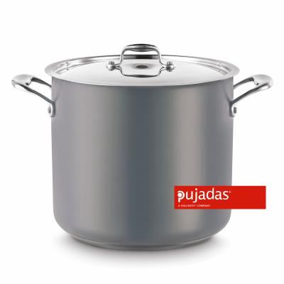 GRÅ Cool-line gryde, Pujadas