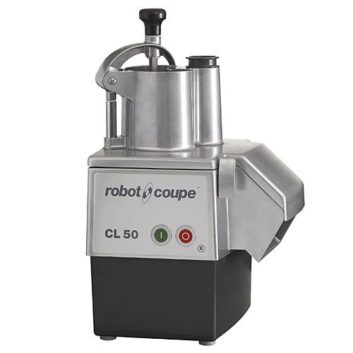 Robot CoupeCL50 ultra grøntsnitter - anerkendt snitter og blender i en