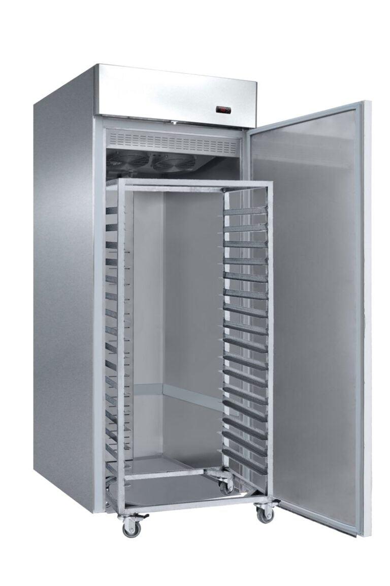 ROLL IN køleskab på 1068 liter - passer til en stikvogn 2/1 GN