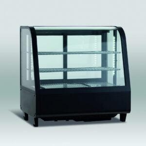 RTW 100-1  flot udstillingsmontre fra Scan på 100 liter