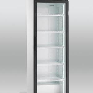 Flaskekøleskab, 388 liter, Scandomestic