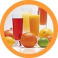ZUMMO presser applesin, grape, lime, citron og granatæbler